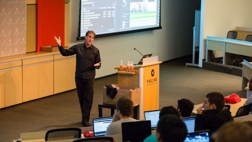 Featured image - Adobe Visits Campus