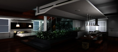 Featured image - Blesso Loft