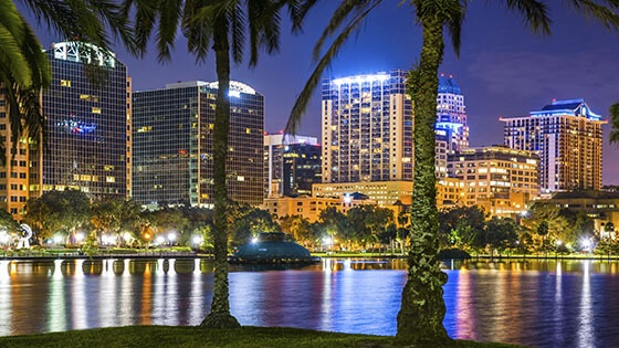 Featured image - Downtown orlando inline