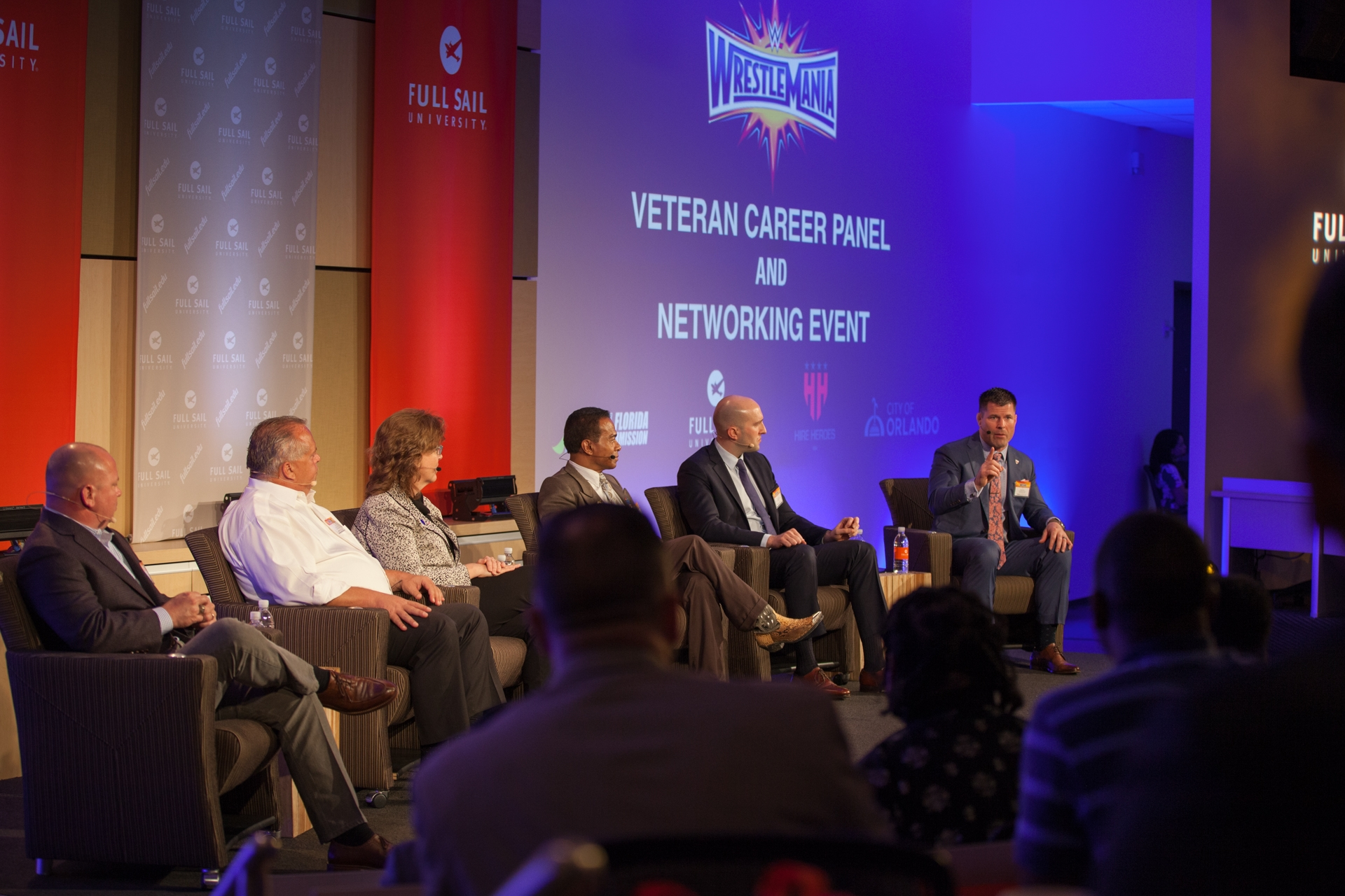 Featured image - Inline Career Panel