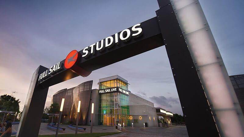 Full Sail Course Director Invited to White House - Story image