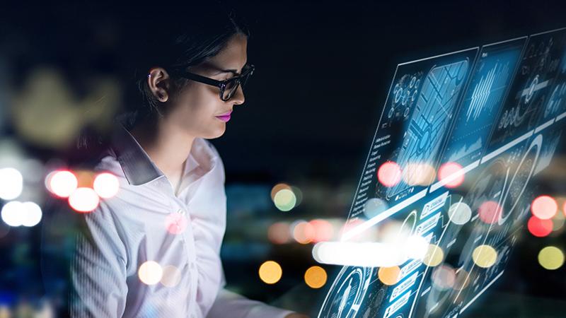 Featured story thumb - Degree Spotlight: Business Intelligence Master's at Full Sail University