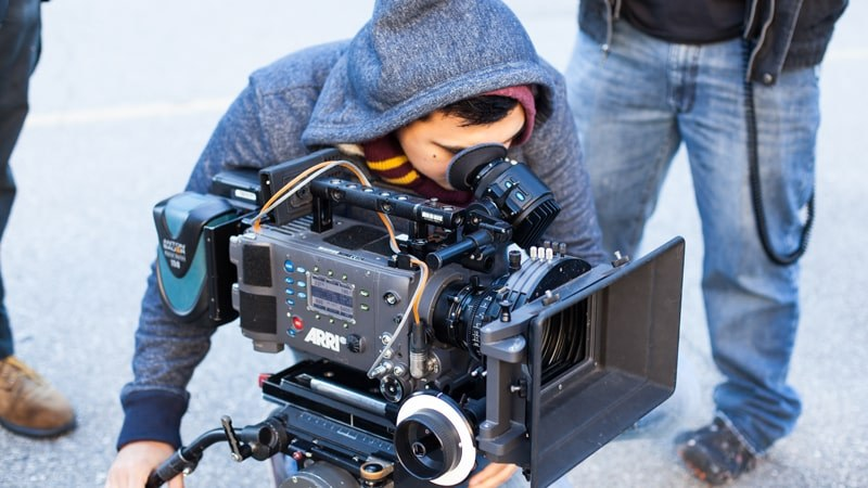 Degree Spotlight: Film Production MFA at Full Sail University - Story image