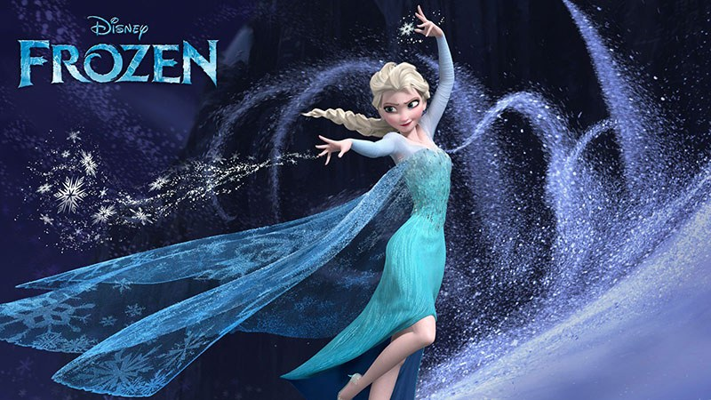 Featured story thumb - Disney Music Group VP of Marketing Rob Souriall on the 'Frozen' Soundtrack's Success