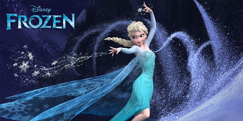 Disney Music Group VP of Marketing Rob Souriall on the 'Frozen' Soundtrack's Success - Story image