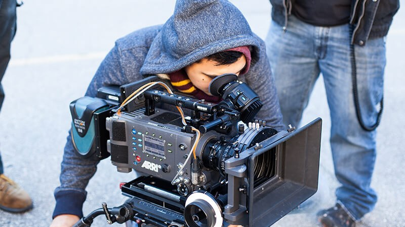 Featured story thumb - Film vs Digital Cinematography: What's the Difference?