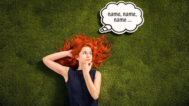 Five Tips for Giving Your Company a Great Name  - Story image