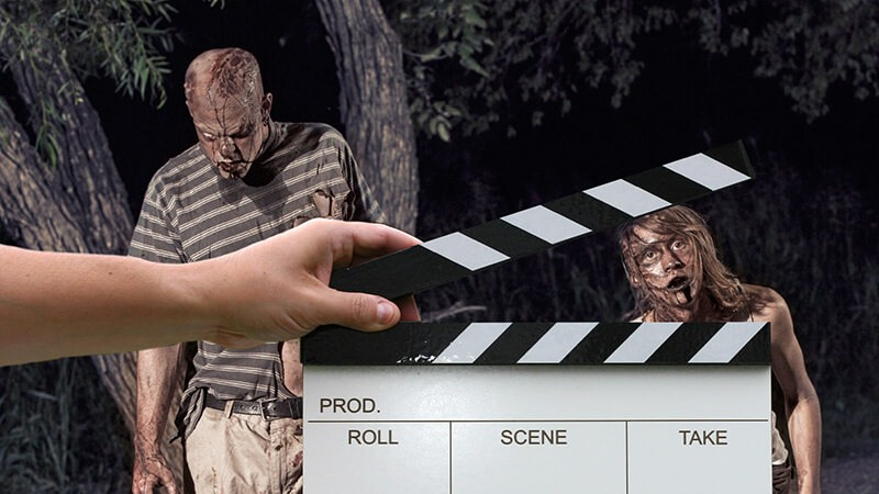 Featured story thumb - Five Tips for Making a Horror Movie on a Budget