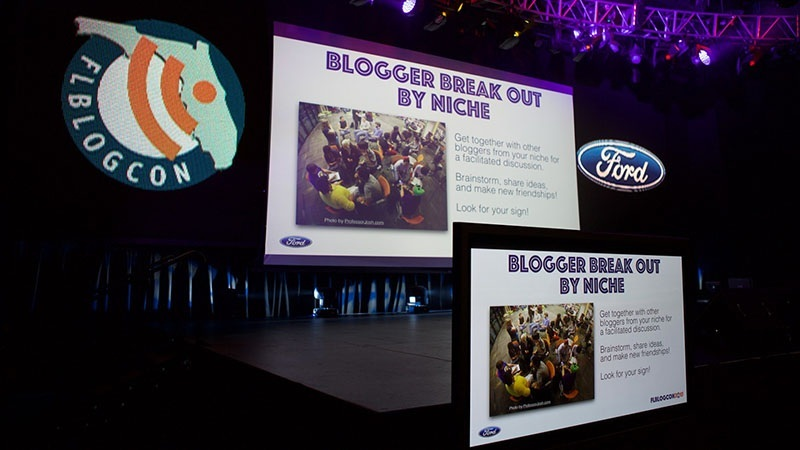 FL Blog Con Takes Over Full Sail Live - Story image