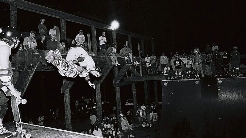 Frank Scheuring's Skate-Punk Documentary Brings Him Full Circle - Story image