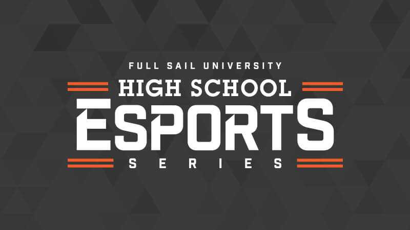 Featured story thumb - Full Sail's Fall High School Esports Series Presents Gaming Careers to Teens