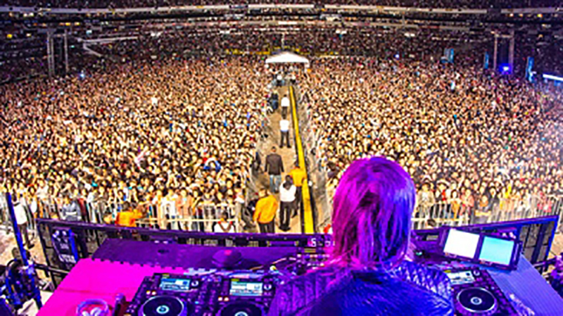 Featured story thumb - Grad Aldo Montoya on bringing David Guetta, Afrojack, and More to Mexico