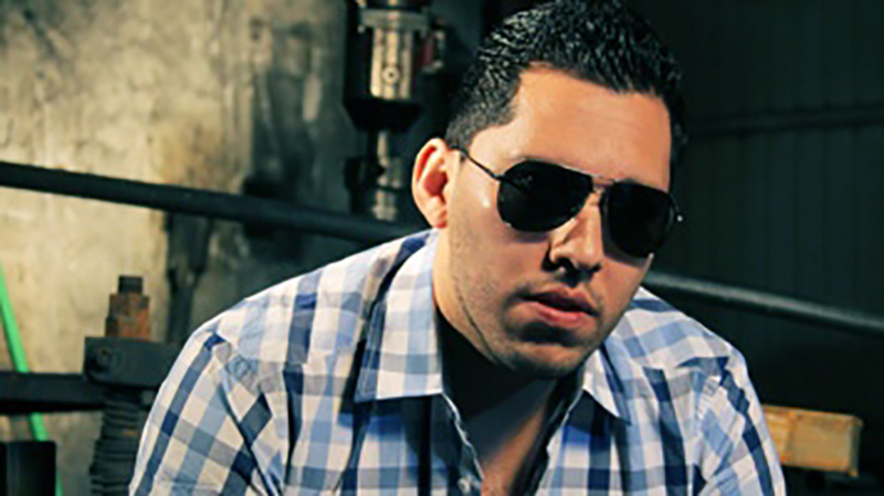 Featured story thumb - Grad Carlos Chavira Launching Plaimusic in Mexico