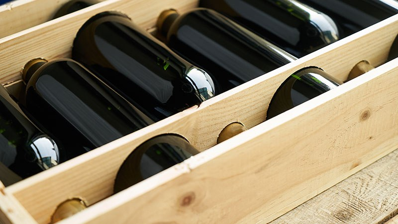 Grad Joey Skatell Uses Technology to Bring Wineries and Buyers Together - Story image