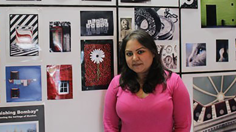 Featured story thumb - Grad Neha Bedi: NB Design Founder and Promotions Manager at Conde Nast India