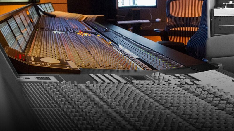 How Do I Get a Job in the Audio Industry? - Story image