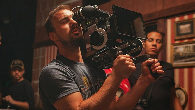 Featured story thumb - How Do I Get a Job in the Film Industry?