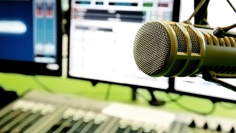 How to Launch an Internet Radio Station - Story image