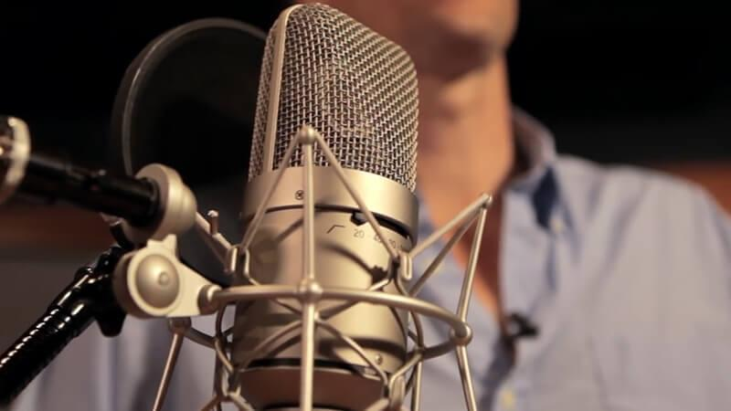 How to Record Vocals: A Step-By-Step Guide - Story image