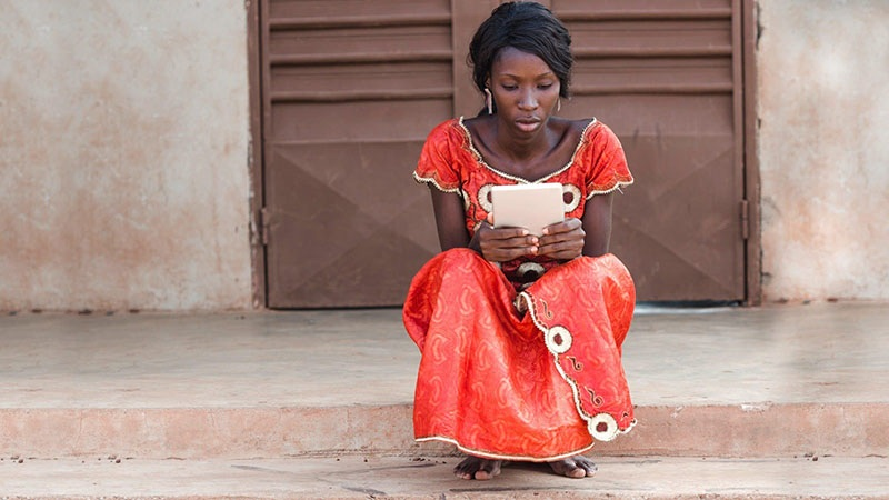 Innovation Out of Necessity: Mobile Development in Sub-Saharan Africa - Story image
