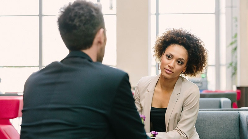 Pro Tips for Getting a Great Interview - Story image