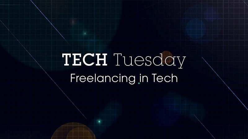 Featured story thumb - Tech Tuesday: Freelancing in Tech