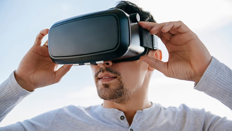 Featured story thumb - The Current and Future Impact of Virtual Reality on Sports