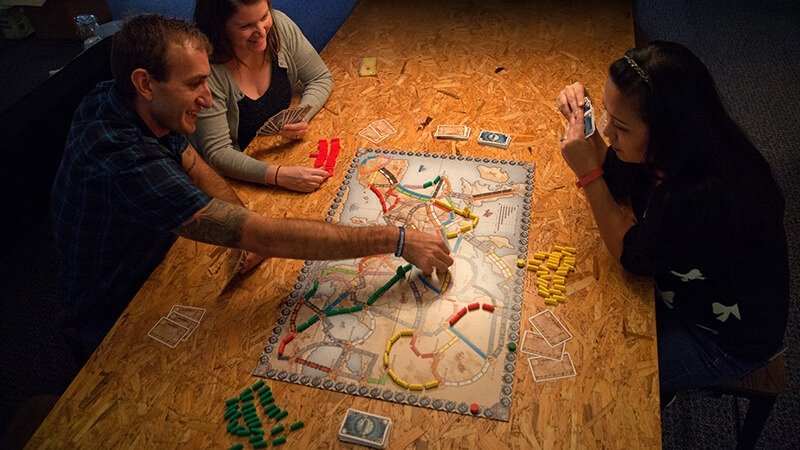 Featured story thumb - The Tabletop Renaissance: How Board Games are Making a Comeback