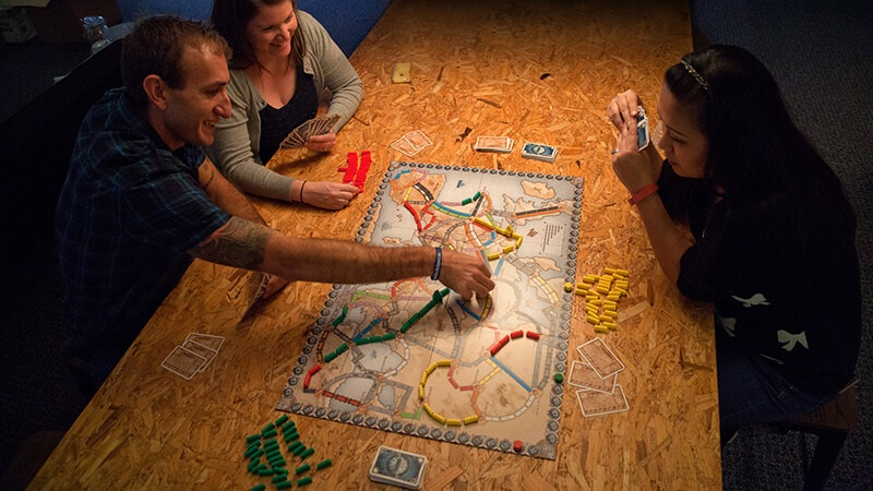 The Tabletop Renaissance: How Board Games are Making a Comeback - Story image
