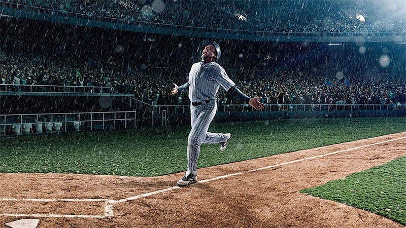 Top 10 Moments in World Series History - Story image