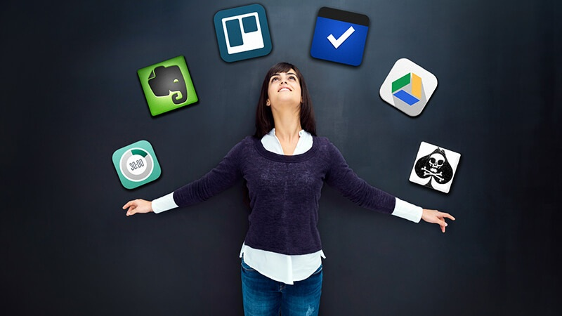 Top Picks: Apps to Help You Work Smarter - Story image