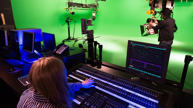 Featured story thumb - Two grads hired to work on espns virtual technology th