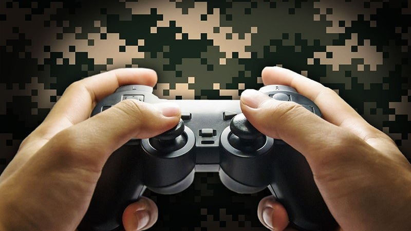 Featured story thumb - War Games: How Simulations are Building a Stronger Military