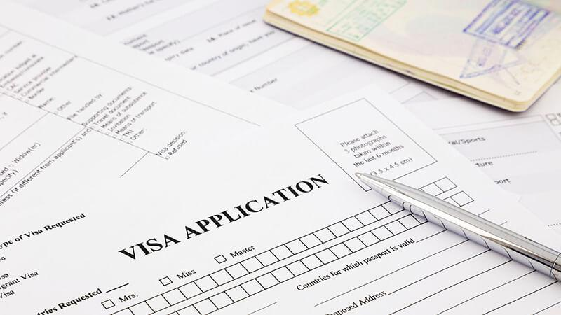 What to Expect When Applying for A Nonimmigrant Visa - Story image
